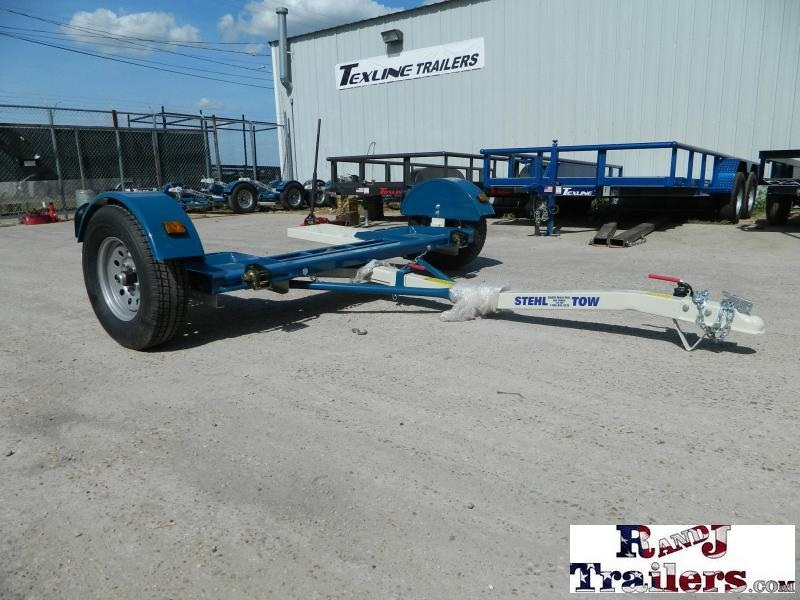 2018 Stehl Tow None Brake Tow Dolly