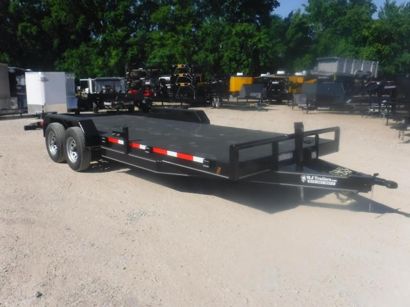 2019 Buck Dandy 83 x 20 Car / Racing Trailer