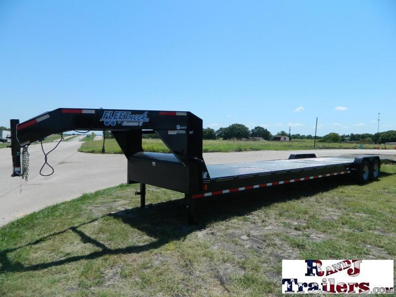 2018 Diamond C Trailers 82 x 36 35MVC Car Trailer