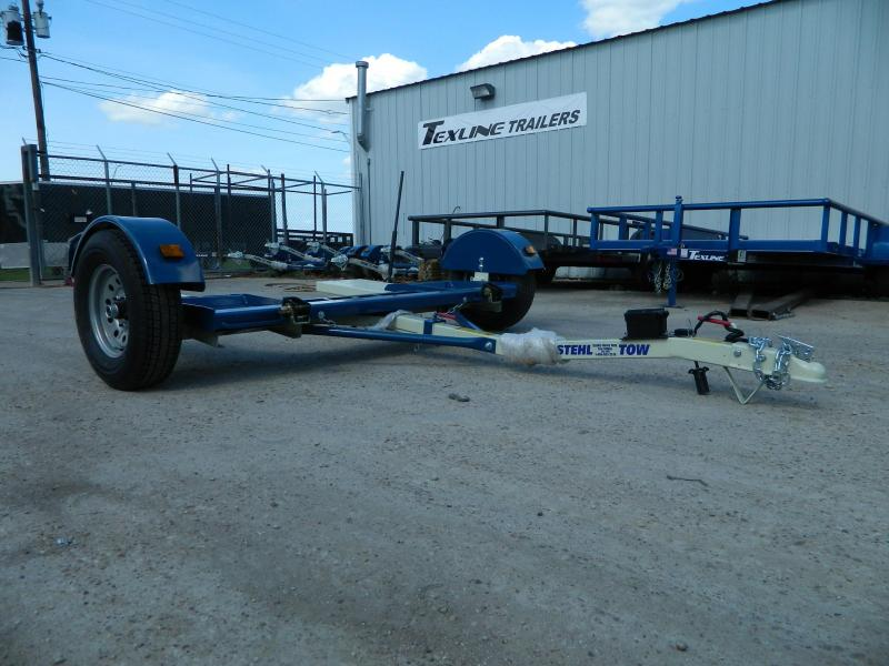 2018 Stehl Tow ElectricTow Dolly