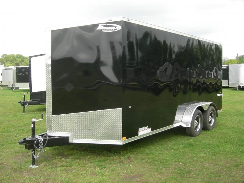2020 Formula Trailers FSCB716TE2 Enclosed Cargo Trailer
