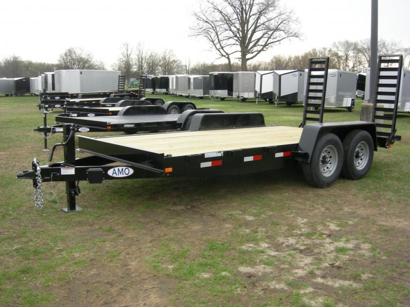 2019 American Manufacturing Operations (AMO) UG16 Equipment Equipment Trailer