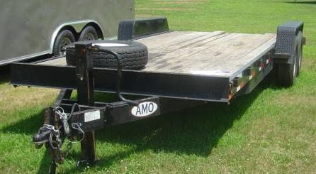 2016 AMO 20