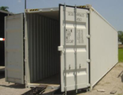 40-Foot-Shipping-Container