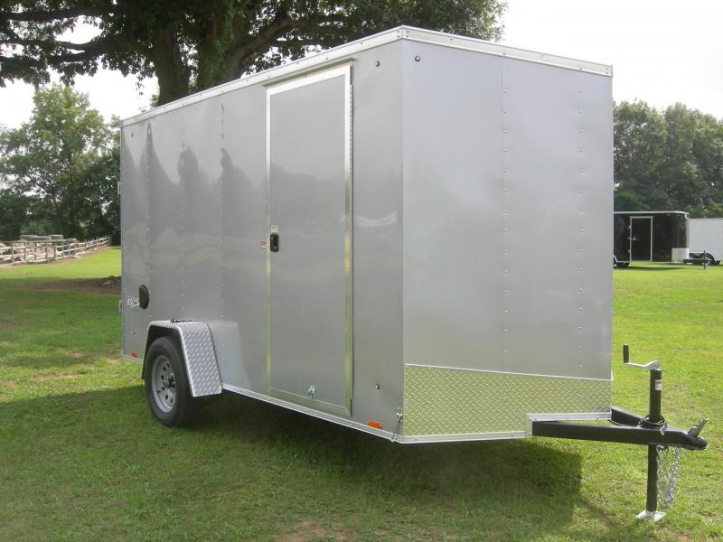 2019 Pace American Outback Cargo Deluxe Cargo / Enclosed Trailer