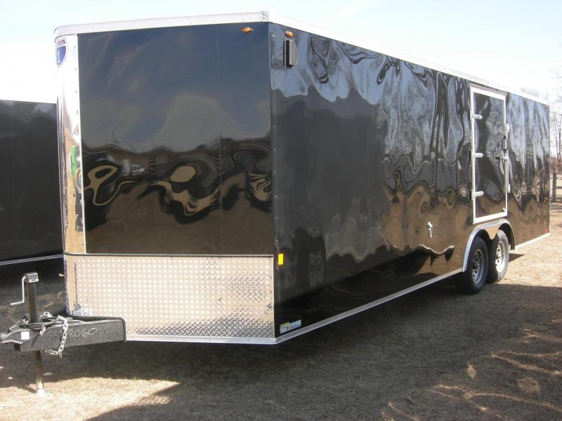 2019 Interstate IFC824TA3XLT Car / Racing Trailer