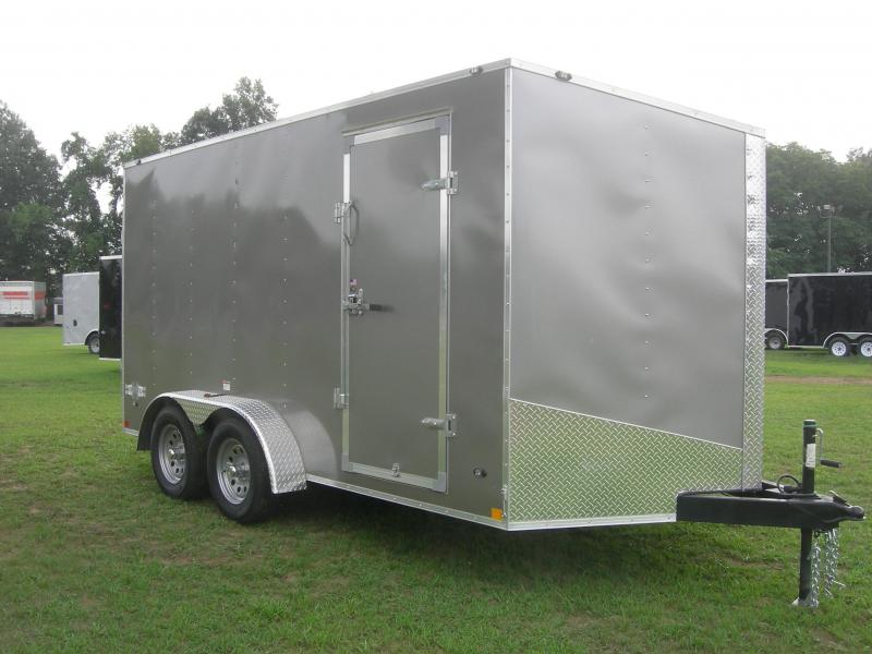 2019 Stealth S19MSE 7 x 14 Trailer