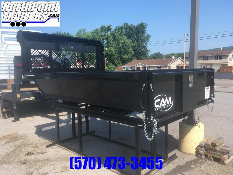 """CAM 96"""" Dump Insert"""