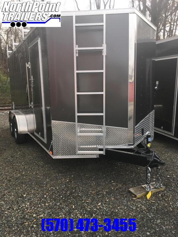 2019 Samson SP716TA Cargo Trailer - Contractor Trailer
