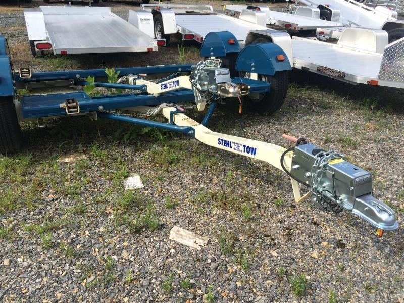 2014 Stehl ST80TD Tow Dolly