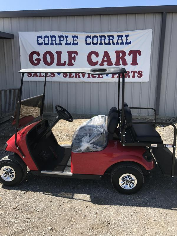 2012 E-Z-GO 48 Volt TXT GOLF CART CARTS CAR Golf Cart