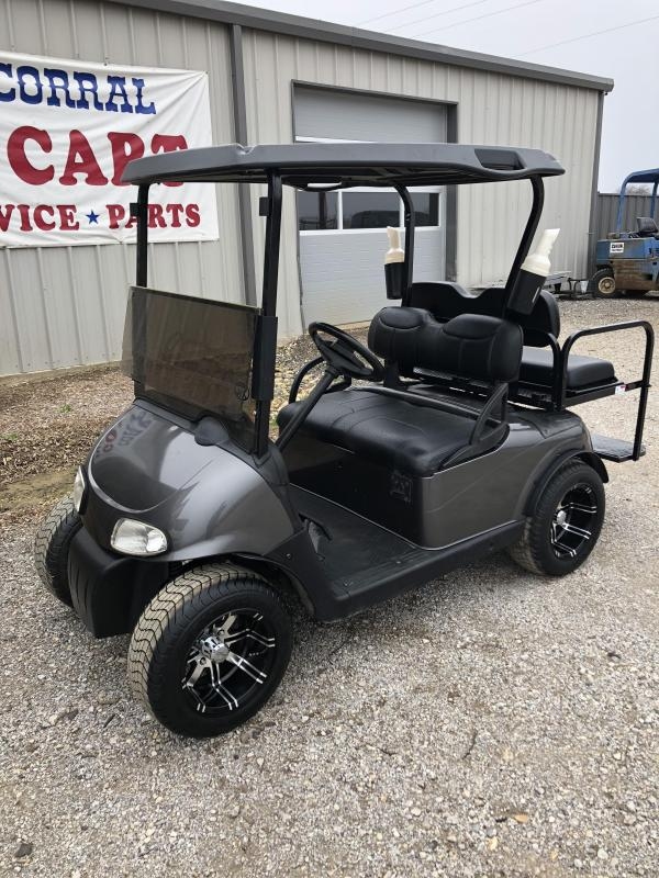2010 E-Z-GO 48 VOLT RXV Golf Cart