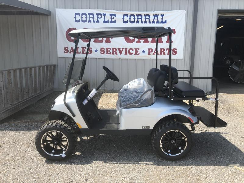 2018 E-Z-GO GAS TXT Golf Cart carts car