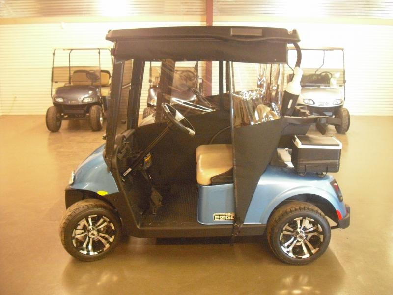 2017 E-Z-GO 48 VOLT RXV Golf Cart