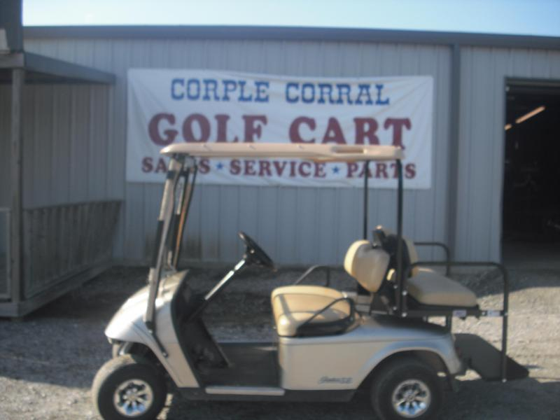 2004 E-Z-GO pas Golf Cart