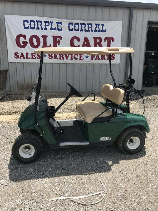 2012 E-Z-GO 48 Volt TXT GOLF CART CARTS CAR Golf Cart