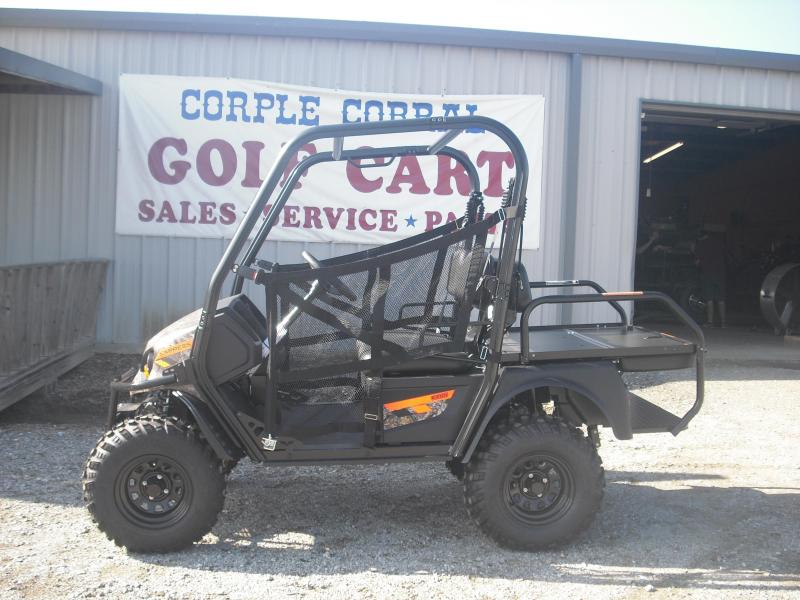 2019 E-Z-GO E-Z GO 4x4 Golf Cart