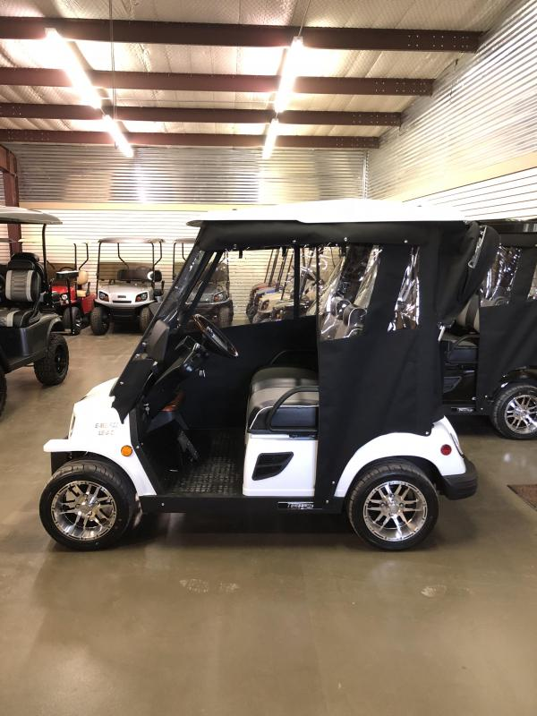 2019 Other E-MERGE 48 VOLT A/C POWERED Golf Cart