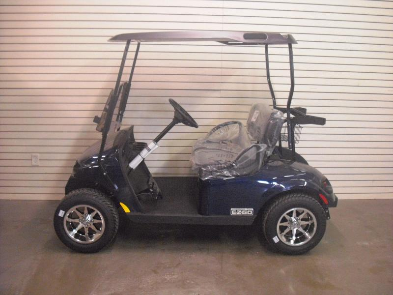 2018 E-Z-GO TXT ELITE LITHIUM Golf Cart