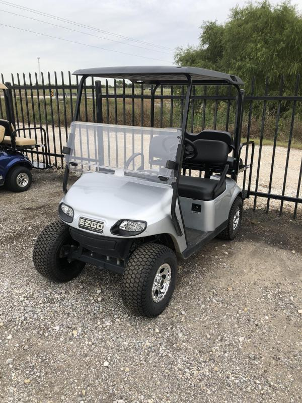 2015 E-Z-GO gas txt golf cart Golf Cart