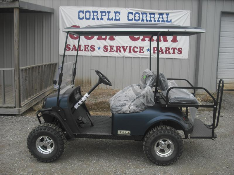 2018 Eagle Craft Inc. s4 express Golf Cart