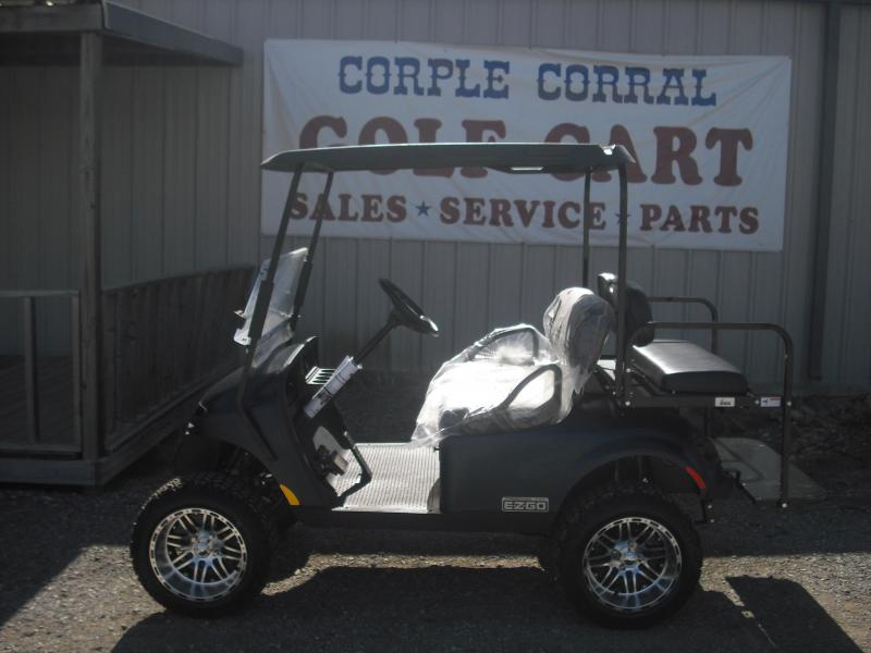 2018 E-Z-GO GAS TXT Golf Cart