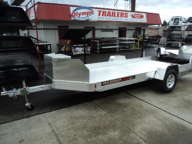 2019 Aluma UT14 ATV Trailer