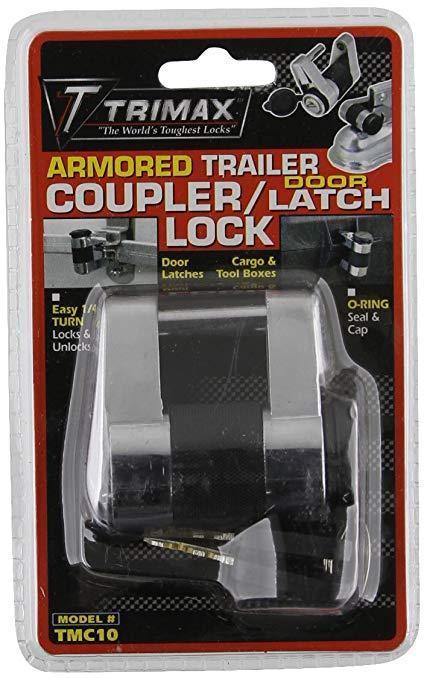 TMC10 COUPLER LOCK