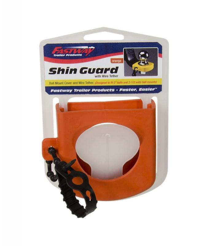 BALLMOUNT SHIN GUARD