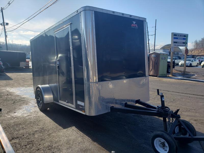 2019 Anvil 6x12 Enclosed Cargo Trailer