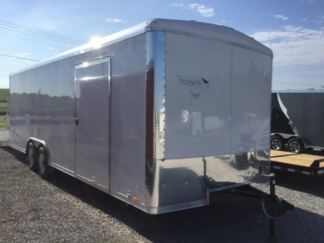 2017 Cargo Express Car Hauler 8.5 x 24