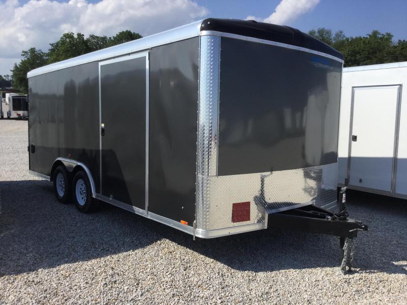 2018 Cargo Express PROR85X18TE2 Enclosed Cargo Trailer