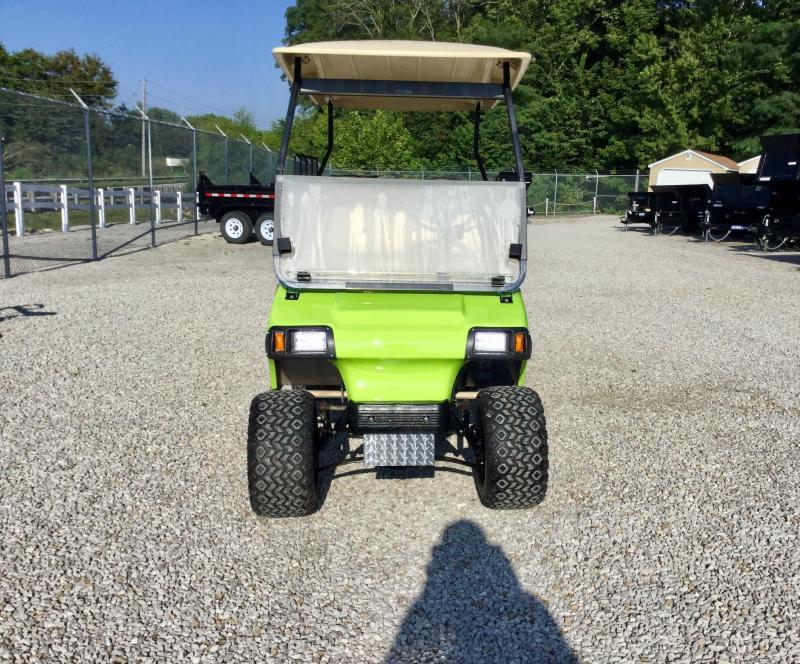 2006 Club Car DS Golf Cart