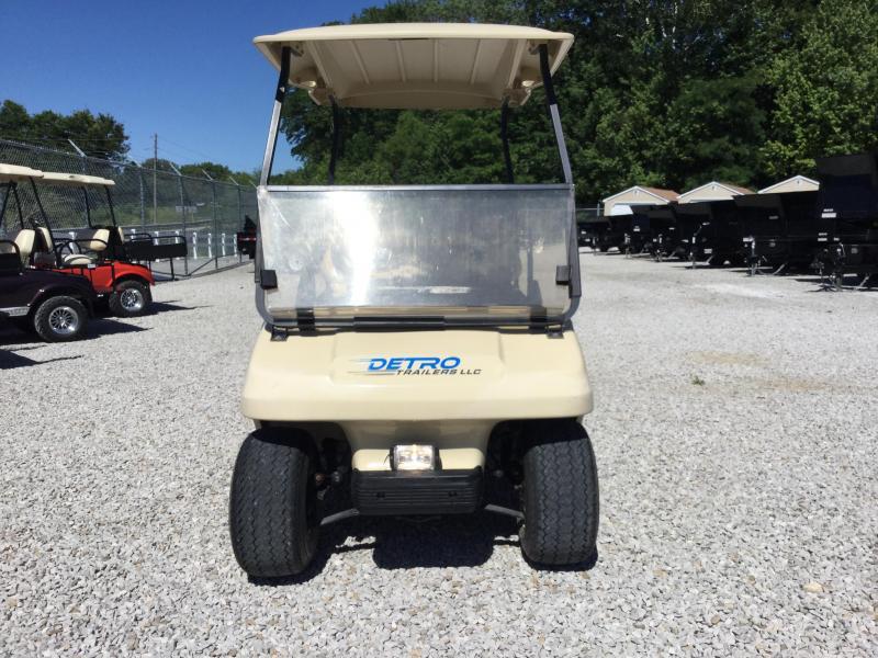 2009 Club Car DS Golf Cart