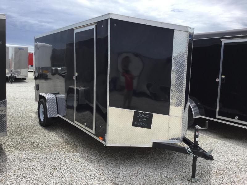 2018 Cargo Express XLW6X14SI2 Enclosed Cargo Trailer