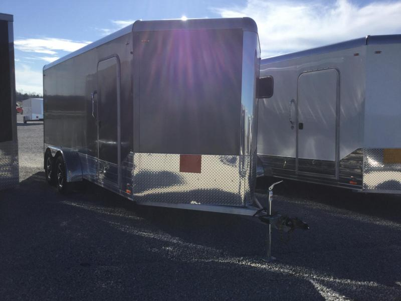 2017 Legend Manufacturing 7X19 Enclosed Cargo Trailer