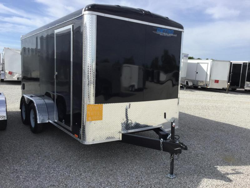 2018 Cargo Express XLR7X14TE2 Enclosed Cargo Trailer