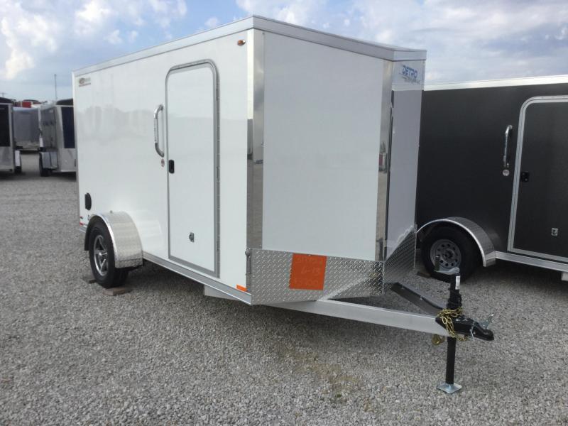 2017 Legend Manufacturing 613EVSA30 Enclosed Cargo Trailer