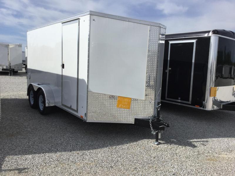 2018 Cargo Express XLW7X14TE2 Enclosed Cargo Trailer