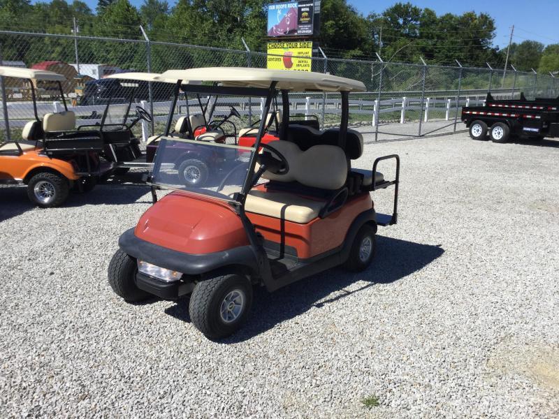 2012 Club Car Precedent Golf Cart