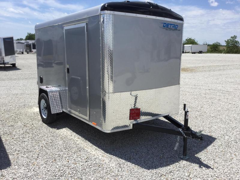 2018 Cargo Express XLR6X10SI2 Enclosed Cargo Trailer