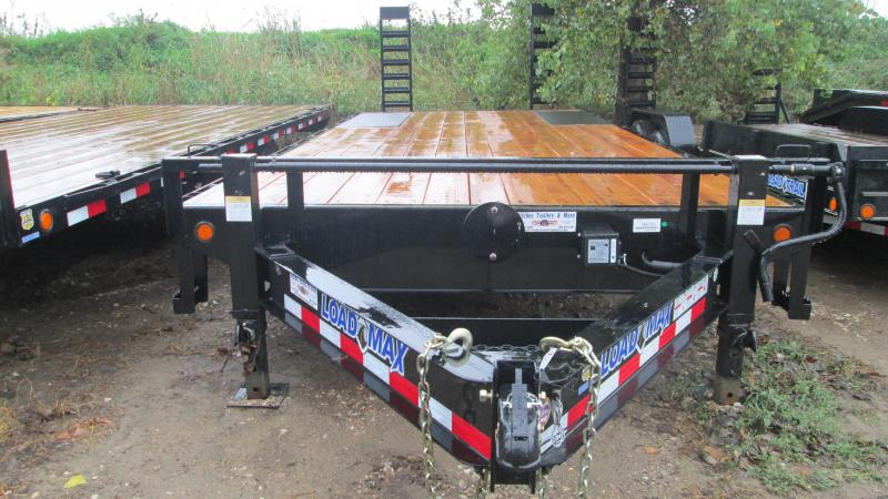 "2018 Load Trail 102""x24 Deck Over Equipment Trailer"