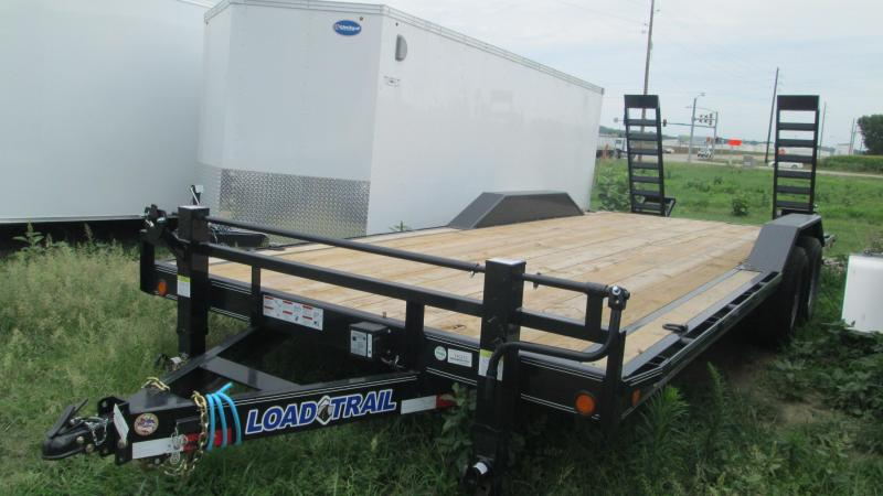 "2017 Load Trail 102""x22"
