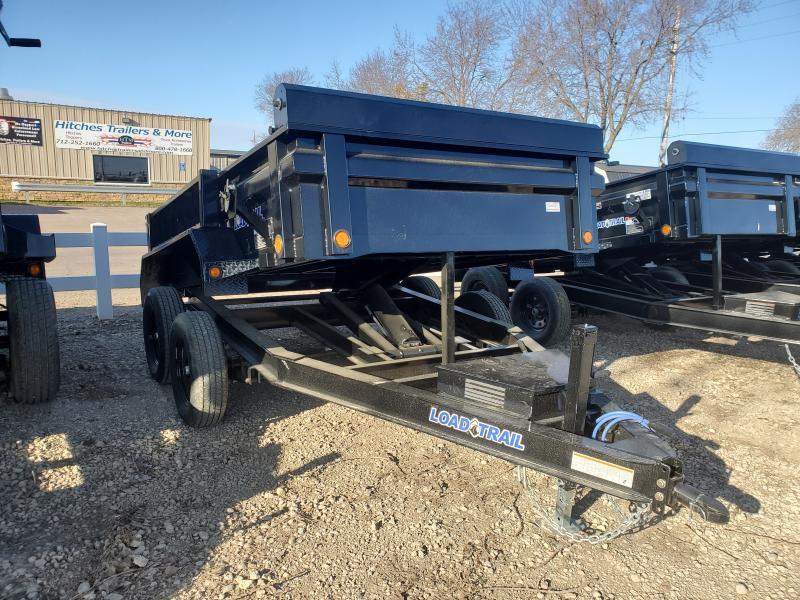 2020 Load Trail 72x10 Tandem Axle Dump Trailer