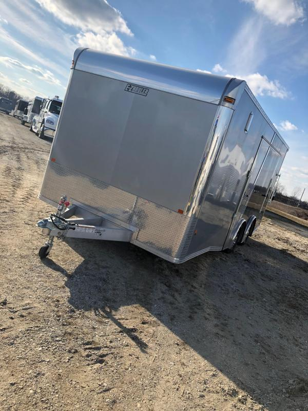2018 E-Z Loader Trailers EZEC 8x20 CH Car / Racing Trailer
