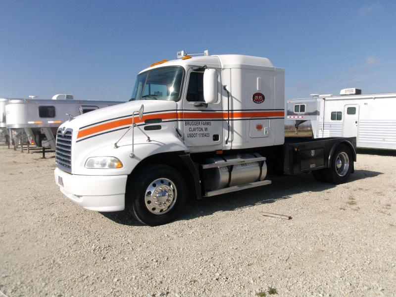 2003 Mack Ten Speed