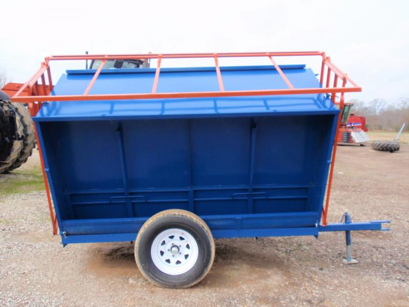 2019 Other SHOP BUILT PORTABLE CREEP FEEDER Farm / Ranch