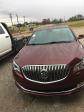 2015 Buick 2015 BUICK LACROSSE Car