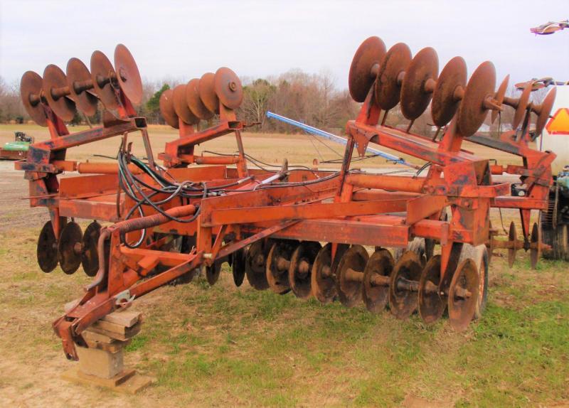 1990 Case 485 Farm / Ranch