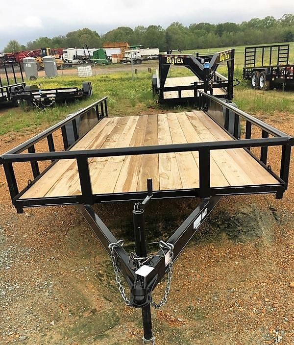 6'0x18' Double G Utility Trailer